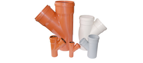 UPVC water supply and drainage mold PE pipe fittings mold pvc pipe fittings