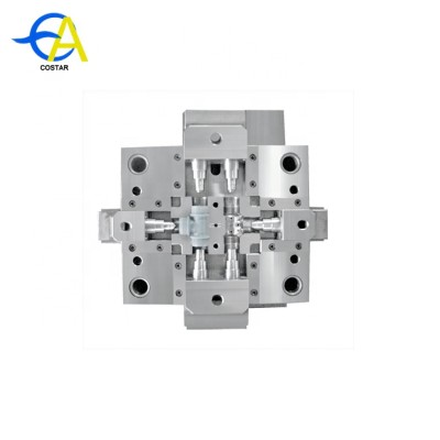Best selling plastic injection molding pvc pipe fittings mould