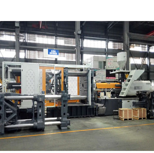 258 ton plastic injection molding machine price