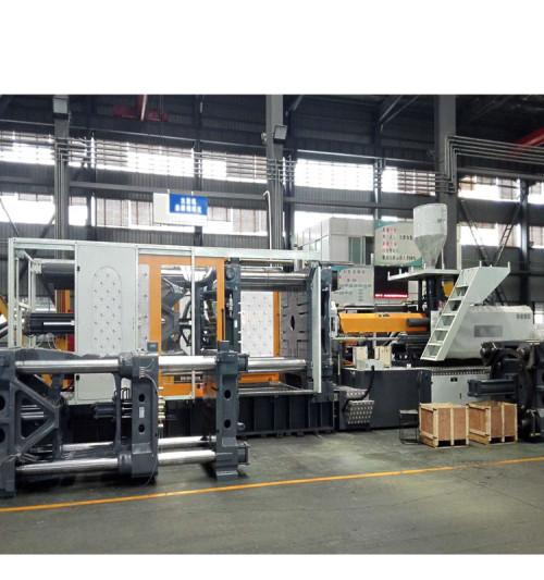258 ton plastic injection molding machine price