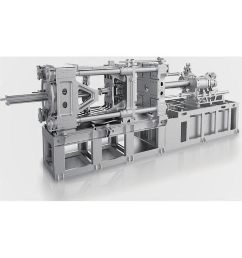 Horizontal pet preform plastic bottle injection molding machine with prices