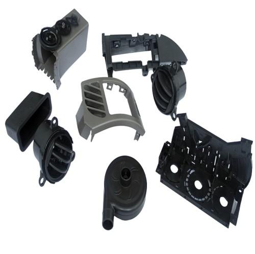 Auto body parts plastic injection mould car parts mold