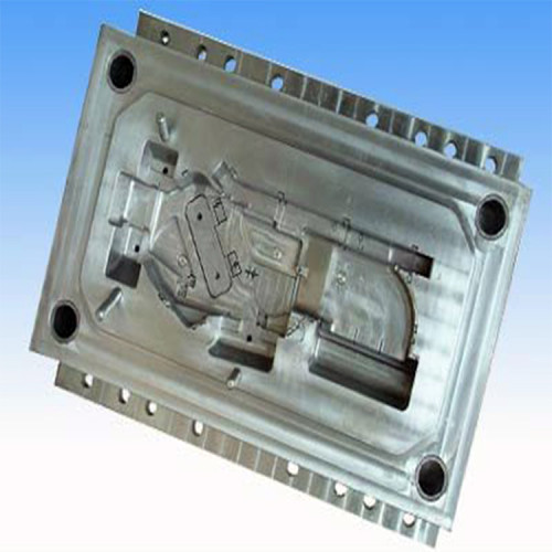 Cheap price custom air cooler plastic parts mold/auto conditioner dashboard part mold