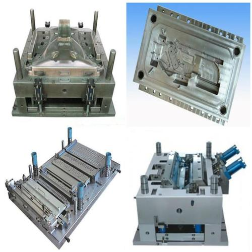 Plastic injection mold for air conditioner home appliance household appliance