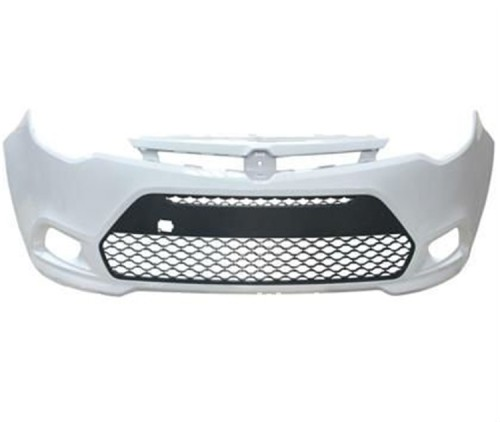 OEM injection plastic car bumper mold auto front bumper mold
