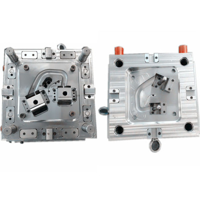 Gas Assisted Automotive Auto Car PVC PS Mould Molding Plastic Injection Mold Companies Manufacturer Maker