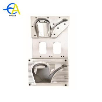 High quality plastic barrel mold plastic blow moulding machine