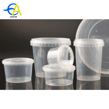 Factory sale injection machine packaging box thin wall moulds plastic