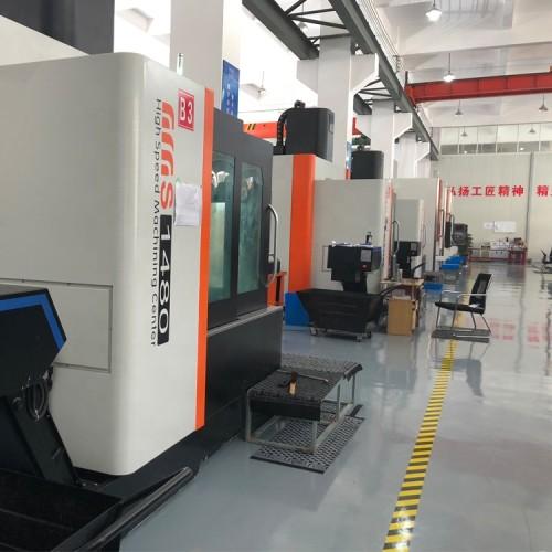China manufacturer multi cavity plastic injection pet preform mold