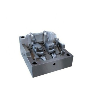 High precision plastic injection mould auto part injection mold