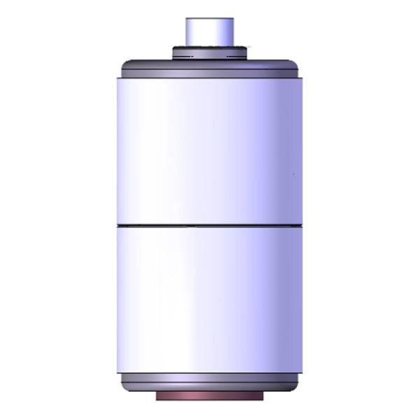40.5KV Vacuum Interrupter JUC61086E1  1600A for vacuum circuit breaker use from JUCRO Electric