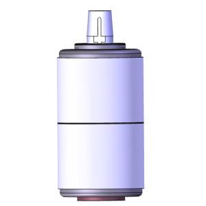 Vacuum Interrupter JUC61086D 40.5KV 2500A 2000A 31.5KA  for VCB vacuum circuit breaker use from JUCRO Electric