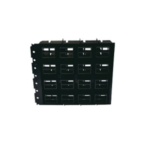Bus liner board for Low Voltage Switchgear MNS Cabinet from JUCRO Electric