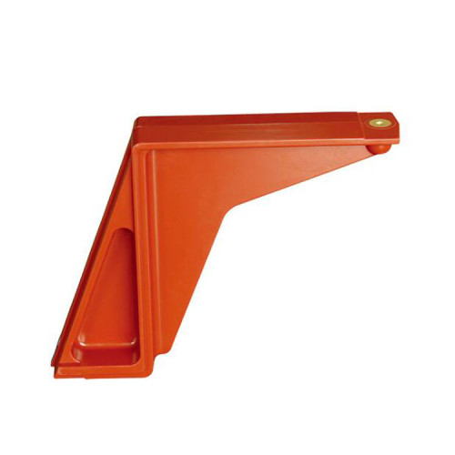 Bent board VD4 BTB-35J 122mm for swichgear accessories use from JUCRO Electric