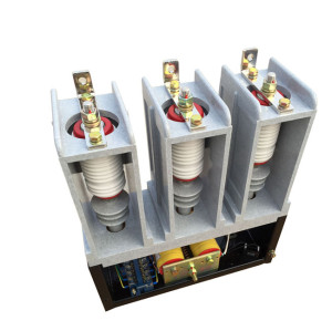 Vacuum Contactor HVJ3 12KV  3P AC  from JUCRO Electric