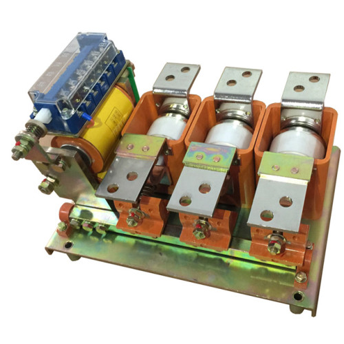 1.14KV Vacuum Contactor HVJ5 630A AC from JUCRO Electric