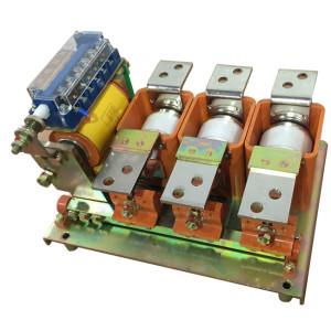 1.14KV Vacuum Contactor HVJ5 1000A CKJ5 contactor AC  from JUCRO Electric