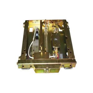 Шасси DPC-4-800 для использования распределительных устройств от JUCRO Electric