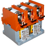 1.14KV Vacuum Contactor HVJ5 250A AC  from JUCRO Electric