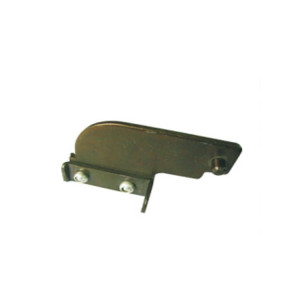 Complete Hinge c w pin for Low Voltage Switchgear from JUCRO Electric