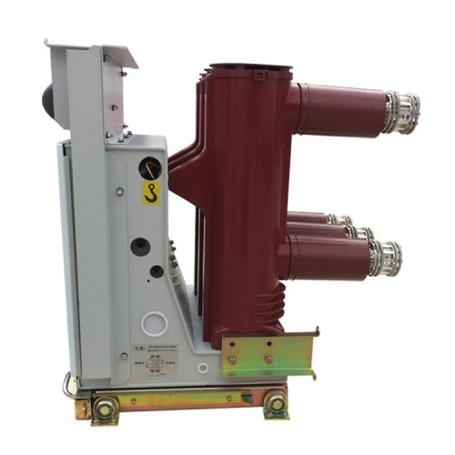 12KV Vacuum Circuit Breaker Draw out type VED 1250A 25KA  with copper parts 210mm phase distance replace of VD4