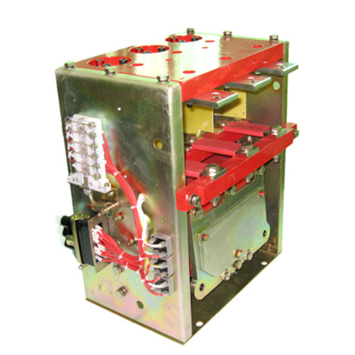 Vacuum Circuit Breaker indoor high voltage HVD11 1.14KV 630A  VCB from Hubei JUCRO Electric