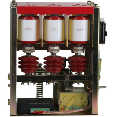 Vacuum Circuit Breaker HVD11Y  1.14KV 630A  Permanent magnet mechanism indoor high voltage  VCB from Hubei JUCRO Electric