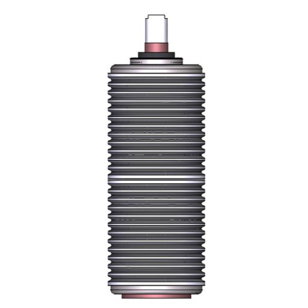 40.5KV Vacuum Interrupter JUC61070 2000A for vacuum circuit breaker use from JUCRO Electric