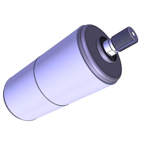 Вакуумный прерыватель JUC61171 40.5KV 1600A для VCB вакуумный выключатель использовать от JUCRO