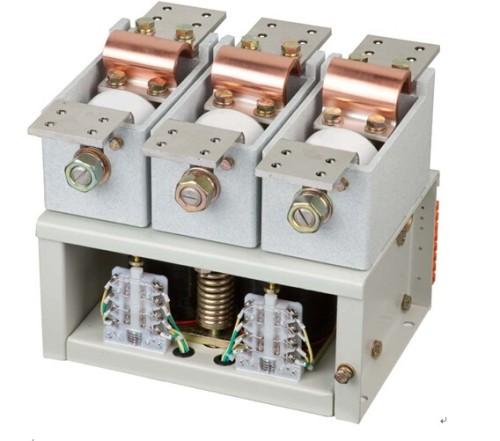 Вакуумный контактор переменного тока HVJ30 1.14kv  для switchgear от JUCRO Electric
