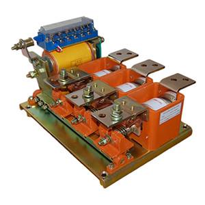 Контактор вакуума AC HVJ5 1.14KV  1000A от JUCRO Electric