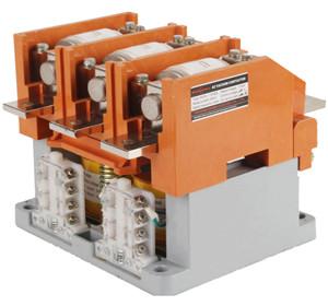 Контактор вакуума AC  HVJ5 1.14KV 400A от JUCRO Electric