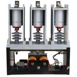 Контактор вакуума переменного тока HVJ3 7.2KV 630A 3 P от JUCRO
