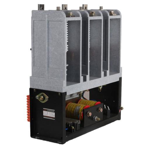 Контактор вакуума переменного тока HVJ3 12KV 3 P от JUCRO Electric