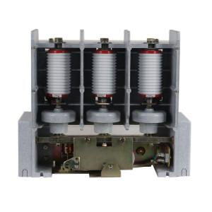 Вакуумный контактор AC Высокое напряжение HVJ6 7.2KV для switchgear от JUCRO