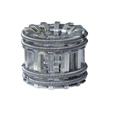 Перемещенный контакт JUC 204 GC5 1250A для использования вакуумного выключателя от JUCRO Электрический