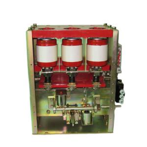 Вакуумный выключатель Крытый Высокое напряжение HVD11 1.14KV 630A VCB от Hubei JUCRO Electric