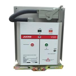 Вакуумный выключатель вытащить Тип VED 12KV 1250A VCB заменить VD4