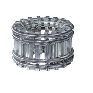 Перемещенный контакт JUC 205 GC5 1600A для использования вакуумного выключателя от JUCRO Электрический