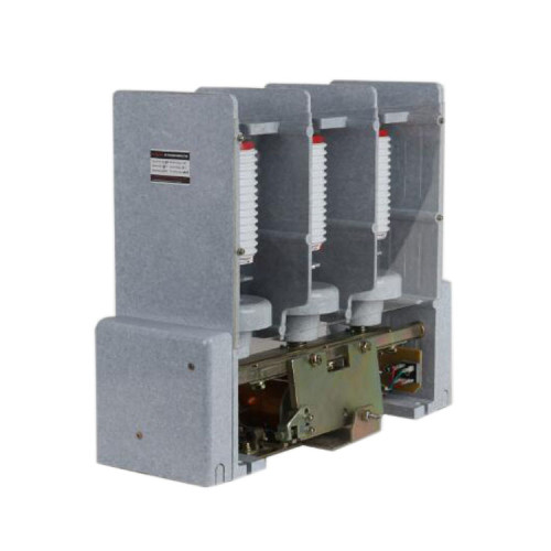 Vacuum Contactor HVJ6 12KV High Voltage AC  for switchgear from JUCRO Electric