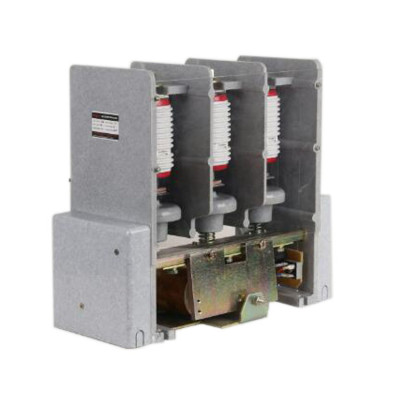 Vacuum Contactor HVJ6 7.2KV High Voltage AC   for switchgear from JUCRO Electric