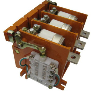 1.14KV Vacuum Contactor HVJ5 125A AC  from JUCRO Electric