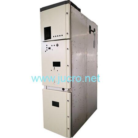 Комплект для сборки распределительных устройств Типа КРУ-2-10