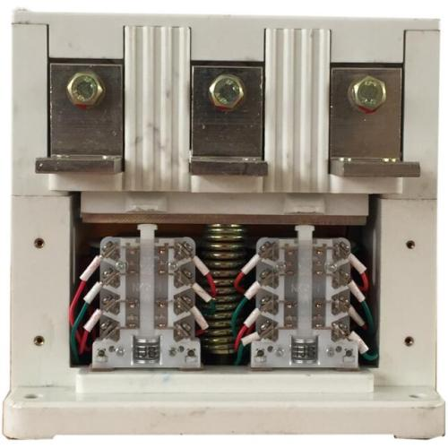 Vacuum Contactor HVJ20 2KV 630A AC for switchgear from JUCRO Electric