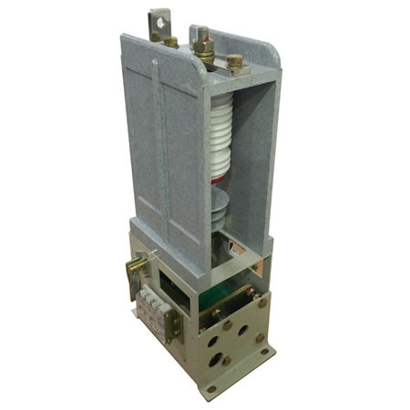 Vacuum Contactor HVJ3 12KV 630A 1P AC  from JUCRO Electric