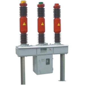 Circuit Breaker HVD8 40.5KV 2000A SF6 from JUCRO Electric