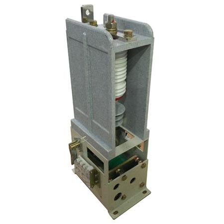 Контактор вакуума переменного тока HVJ3 12KV 630A 1 P от JUCRO