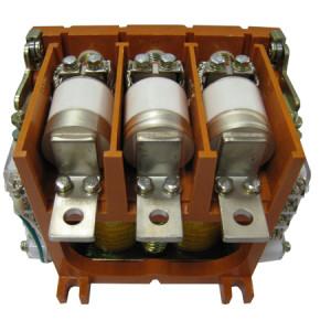 Контактор вакуума AC HVJ5 1.14KV 160A от JUCRO Electric
