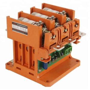 Контактор вакуума AC HVJ5 1.14KV 250A от JUCRO Electric
