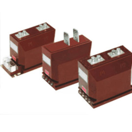 Current transformer LZZBJ9-10(A、B、C) from JUCRO Electric